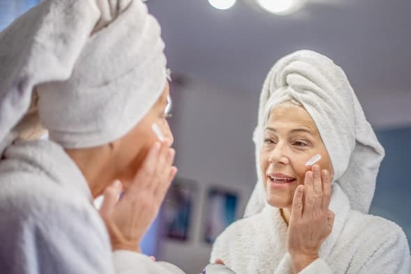 3 simple steps for better skin at any age | SuperSavvyMe Great Britain